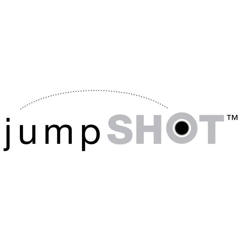 JumpShot vector