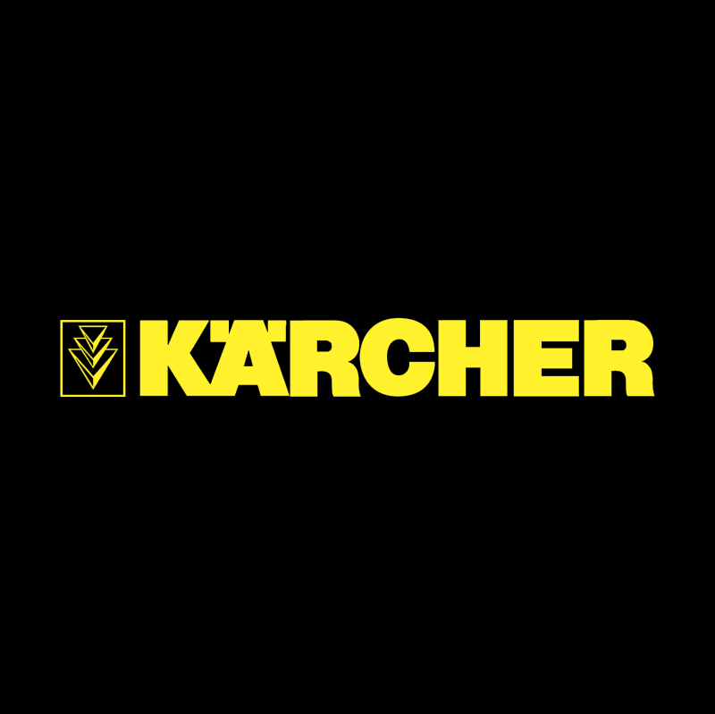 Kaercher vector logo