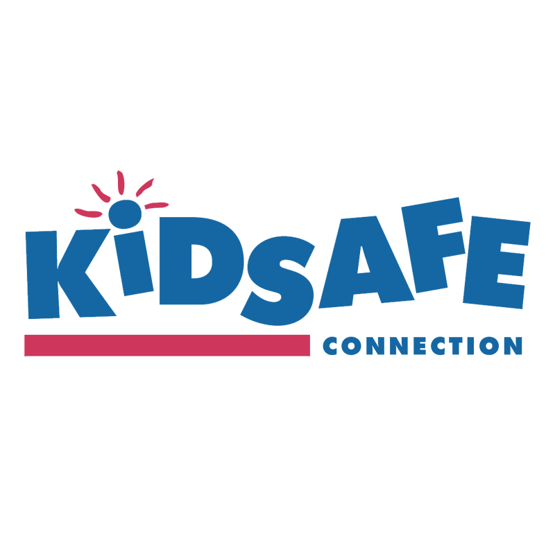 Kidsafe Connection vector