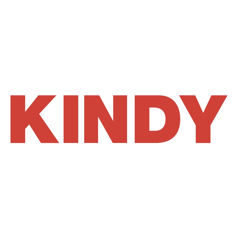 Kindy vector logo