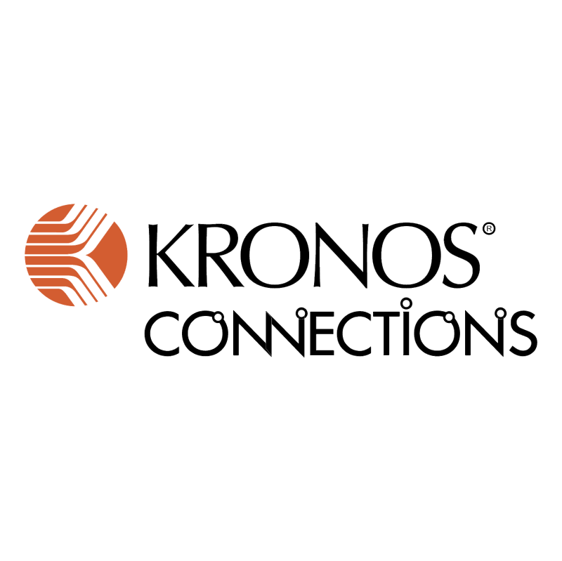 Kronos Connections