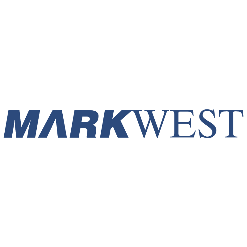 MarkWest vector