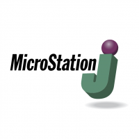 MicroStation vector