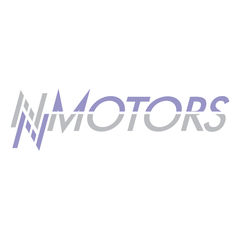 NNMotors vector logo