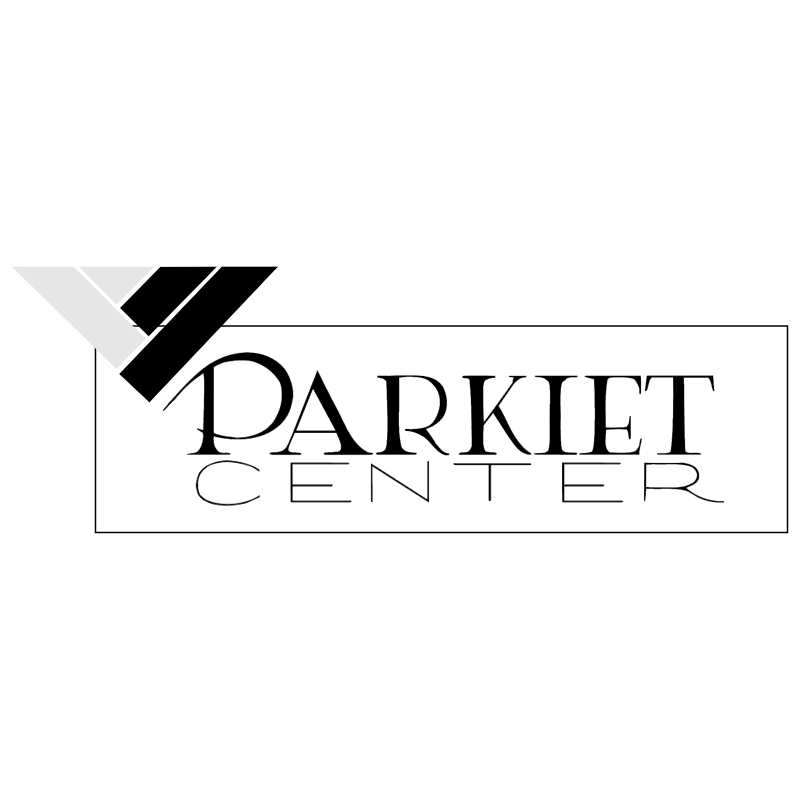 Parkiet Center vector logo