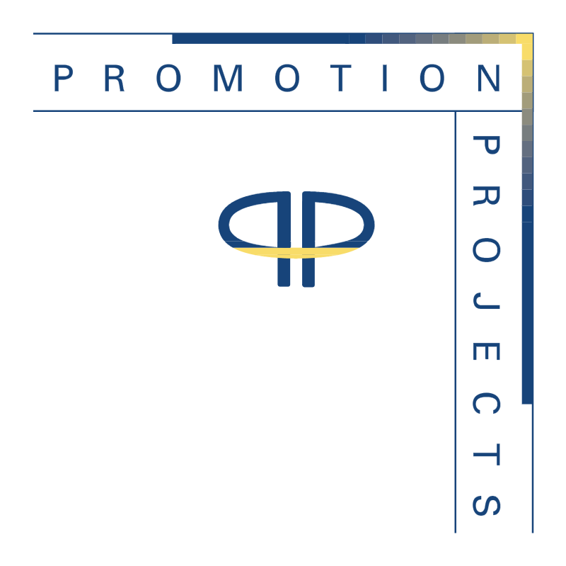 Promotion Projects vector logo