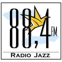Radio Jazz vector