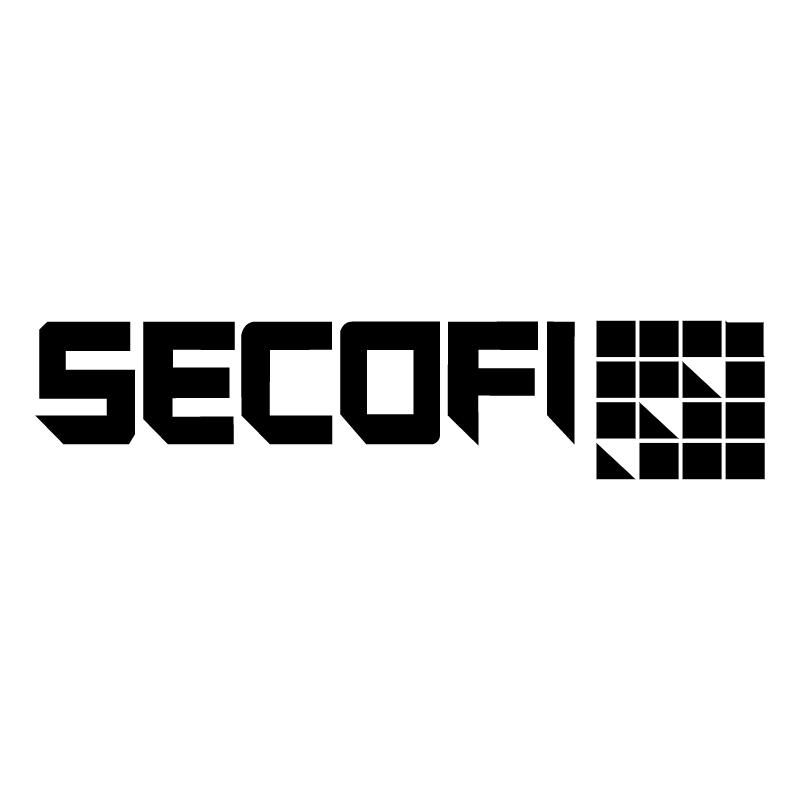 Secofi Mexico vector
