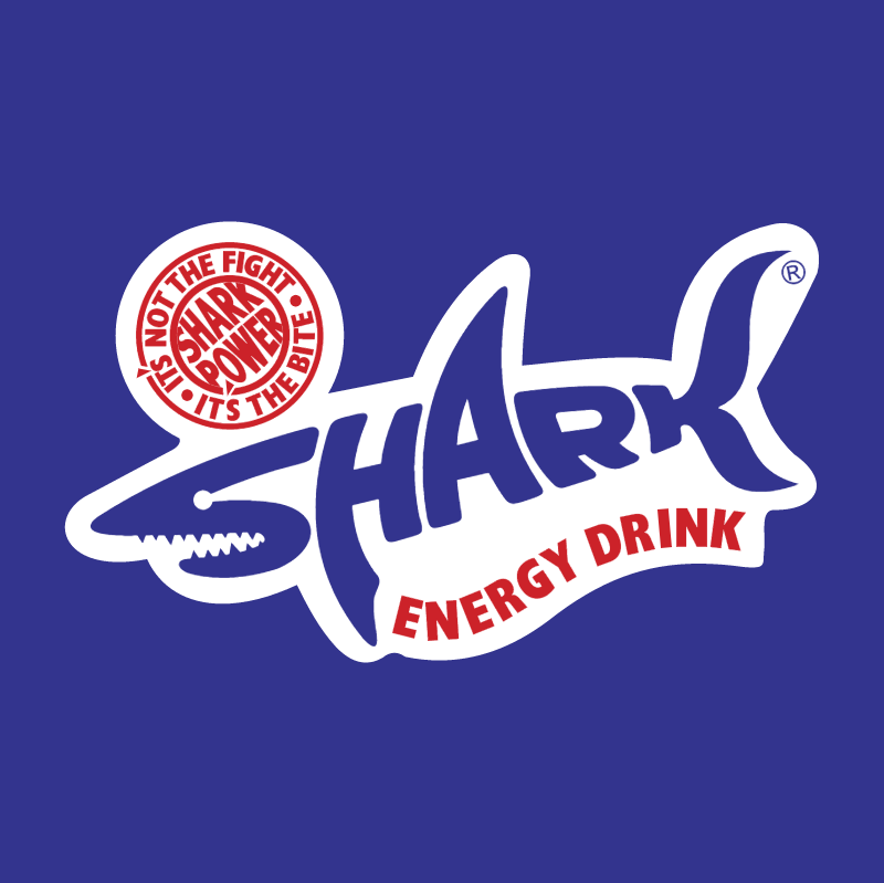 Shark vector logo