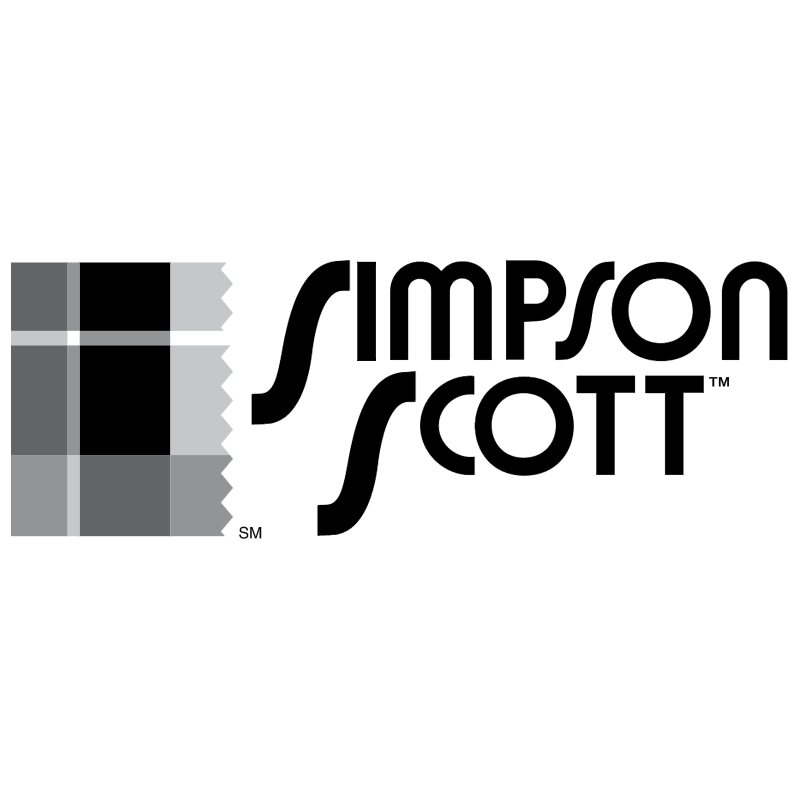 Simpson Scott vector