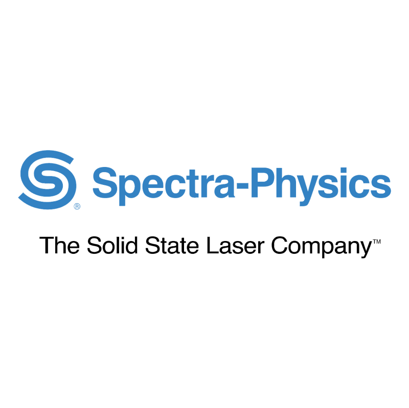 Spectra Physics vector