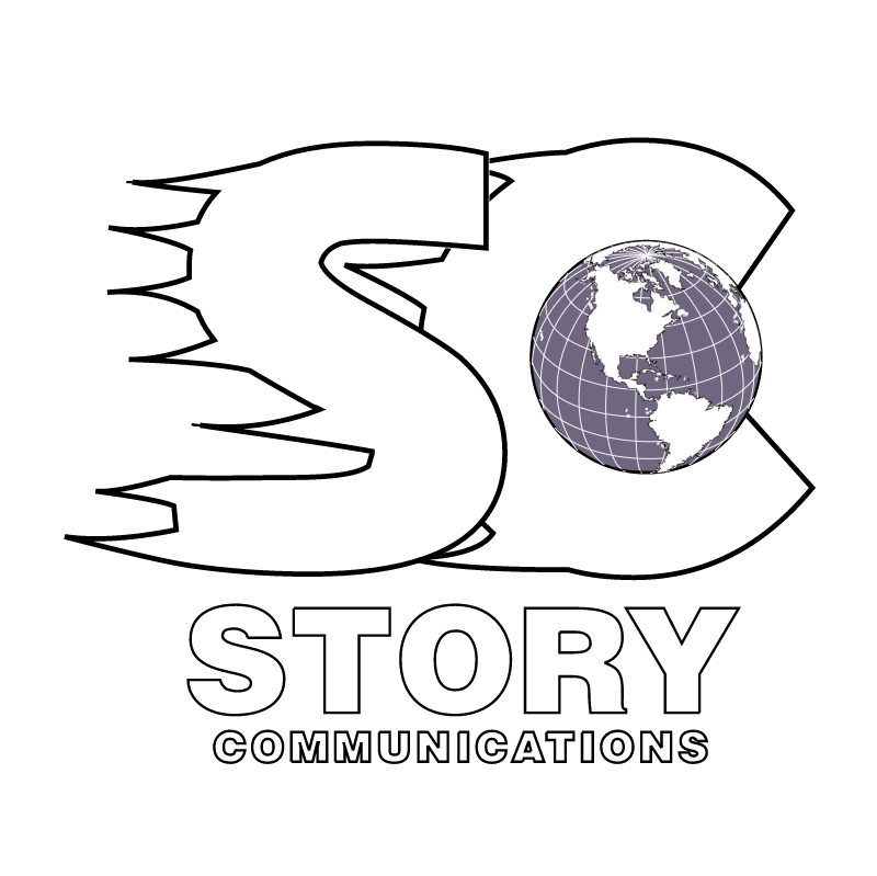 Story Communications vector