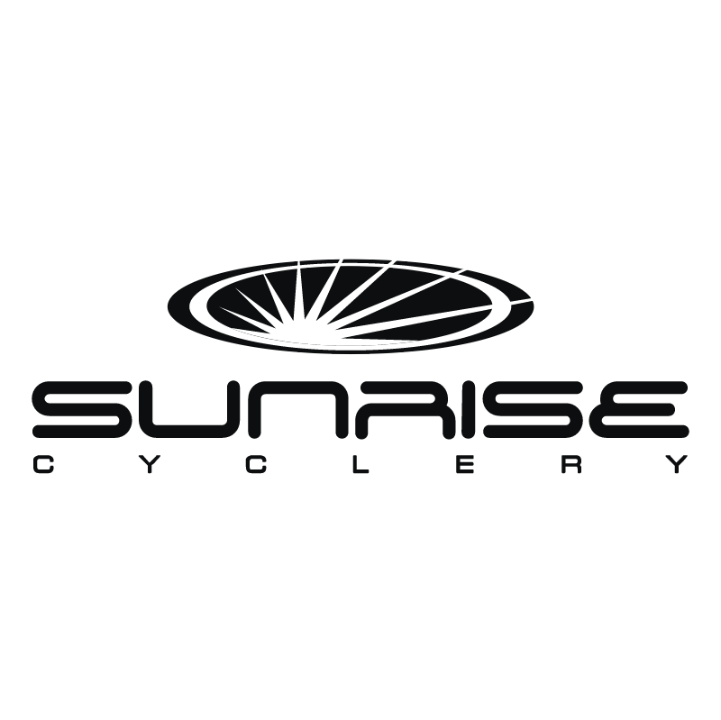 Sunrise Cyclery vector