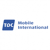 TDC Mobile International vector
