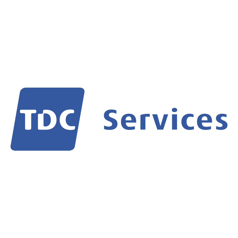 TDC Services vector
