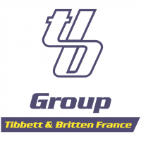 Tibbett & Britten France Group vector