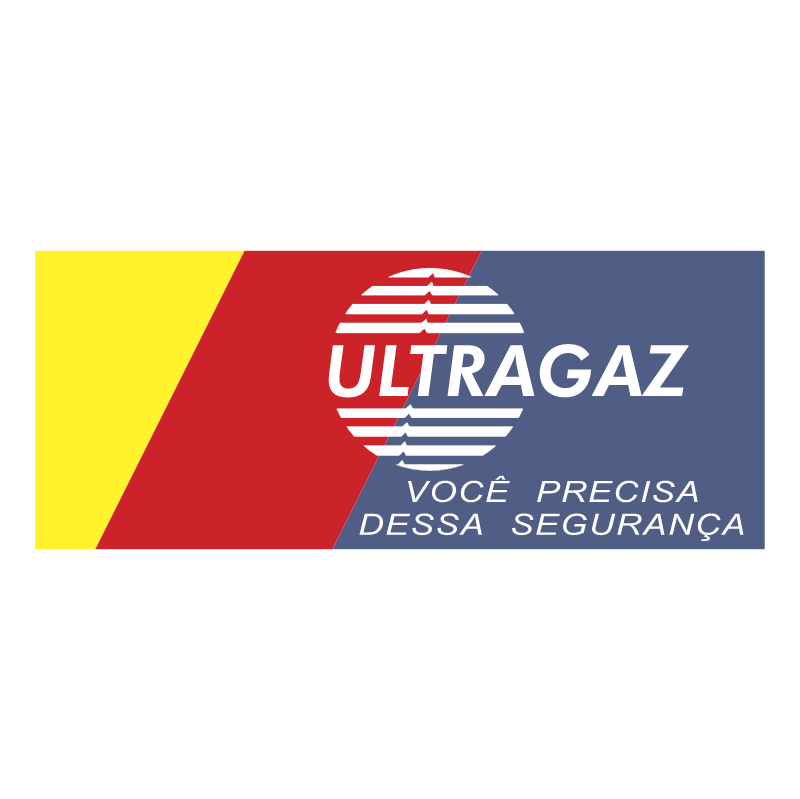 Ultragaz vector