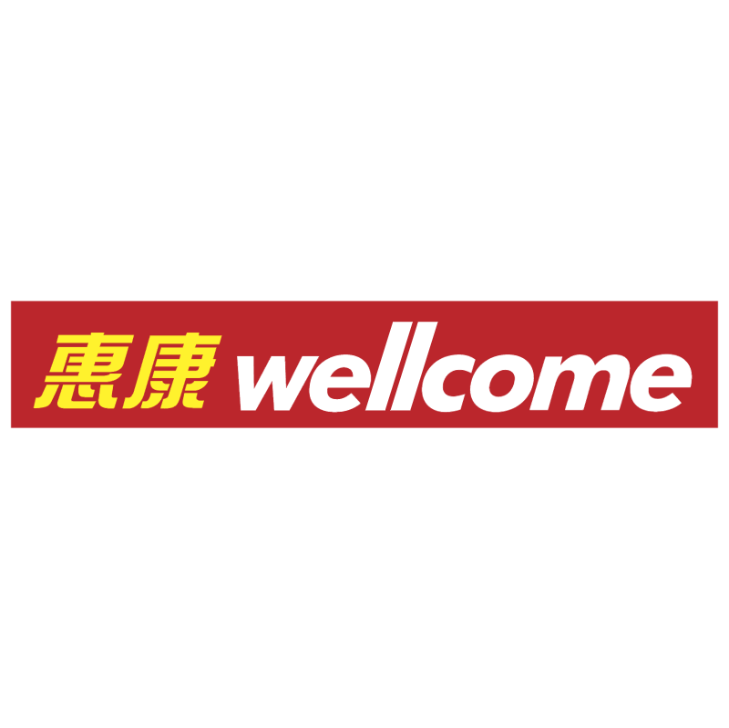 Wellcome vector logo