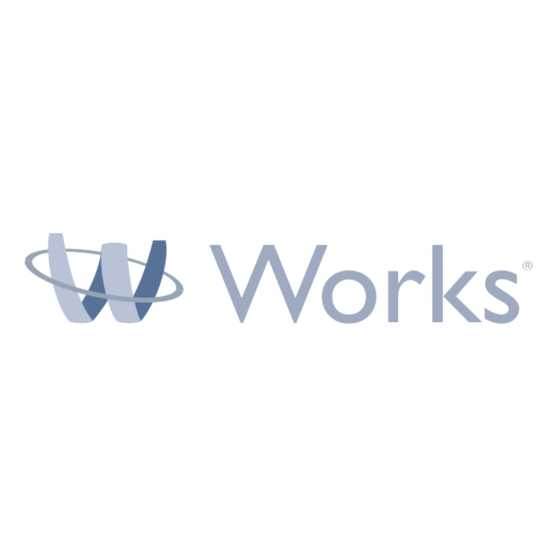 Works vector logo