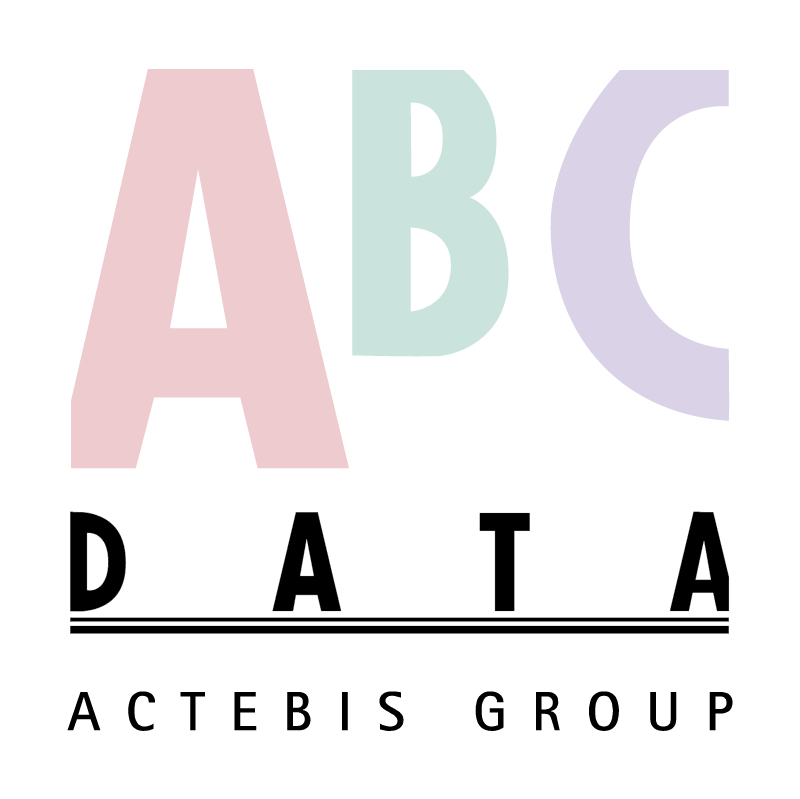 ABC Data Actebis Group vector