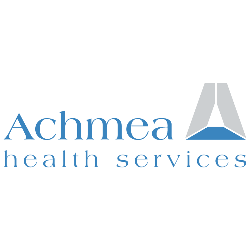 Achmea Health Services vector logo