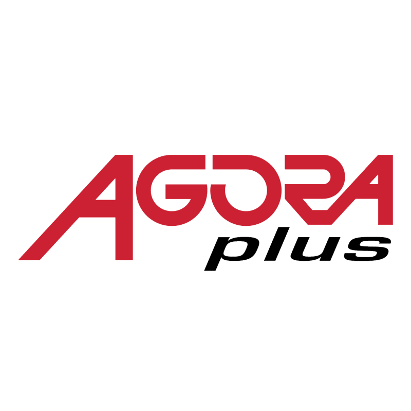 Agora Plus 51263 vector