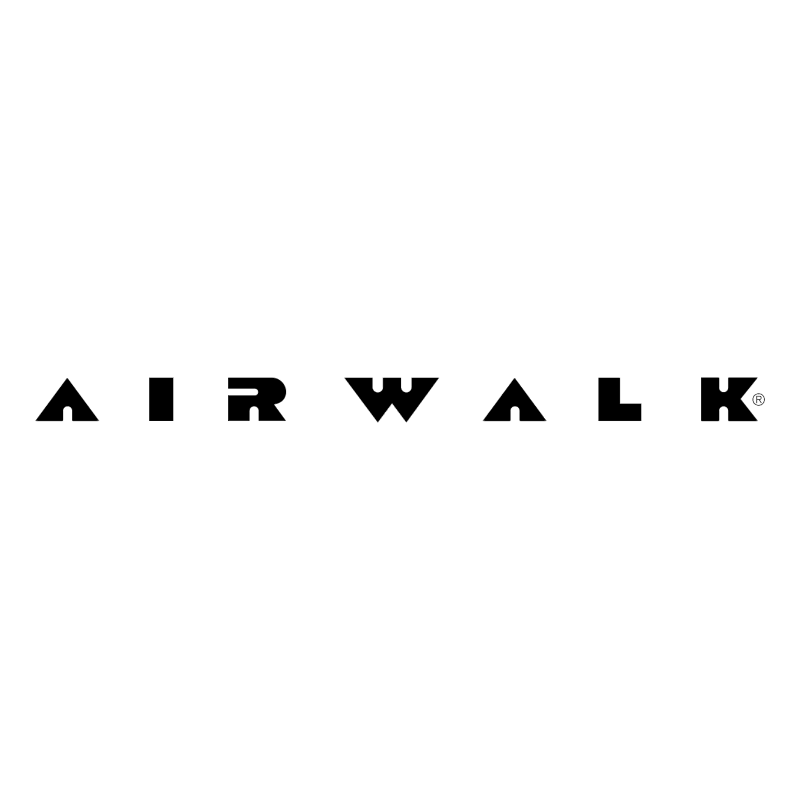 Airwalk 47238 vector
