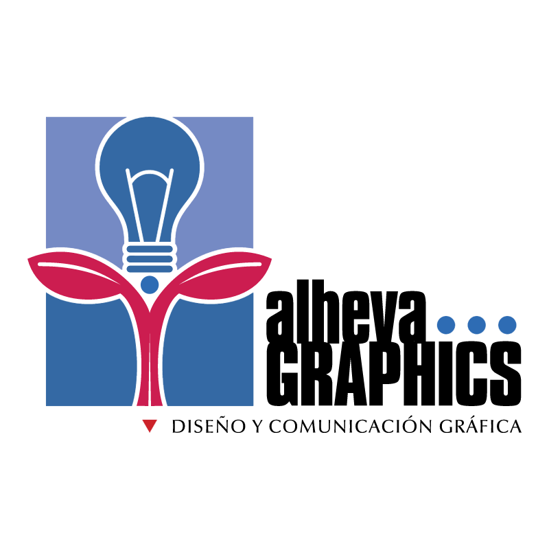 ALHEVA graphics 87496 vector logo
