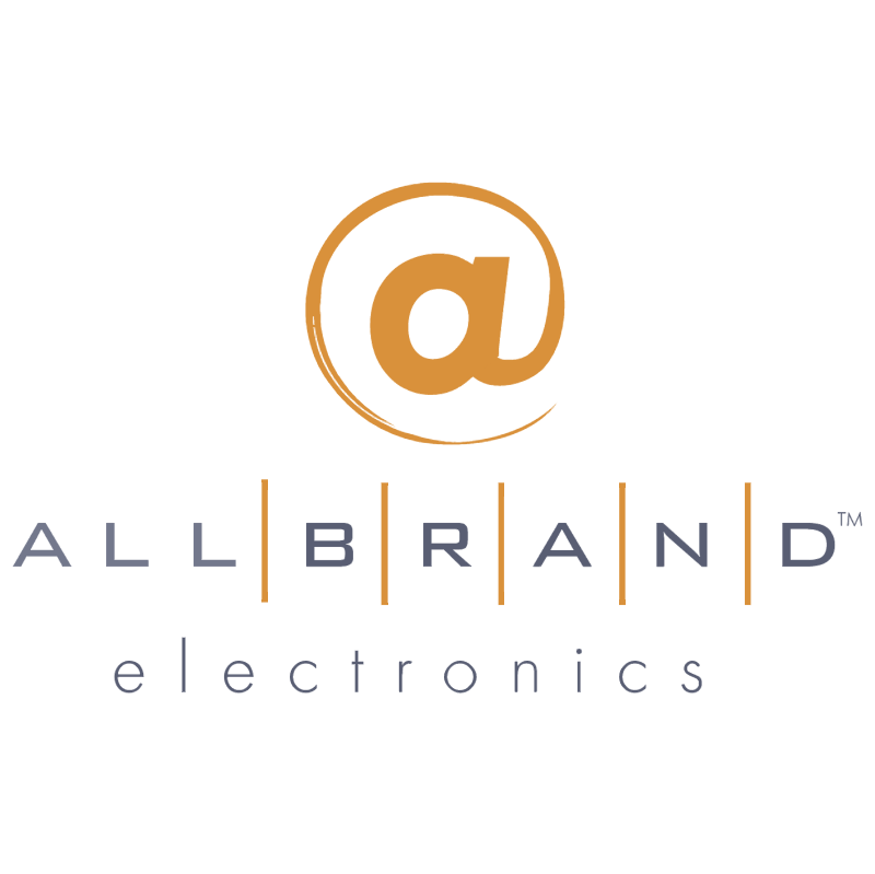 All Brand Electronics vector