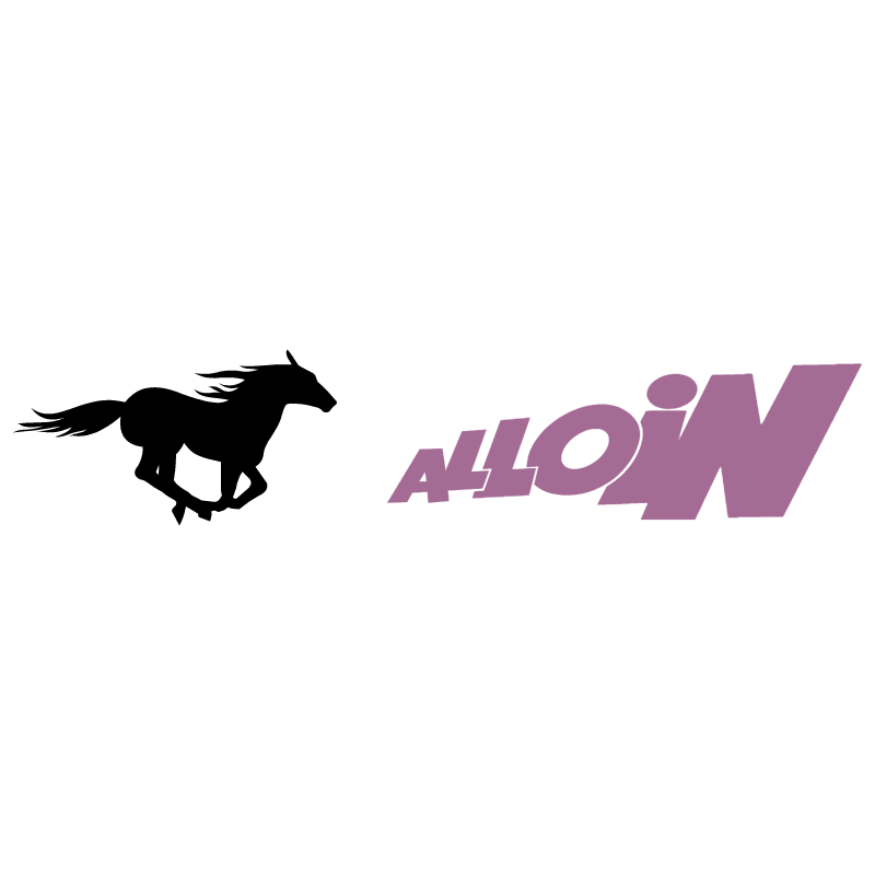 Alloin 614 vector logo