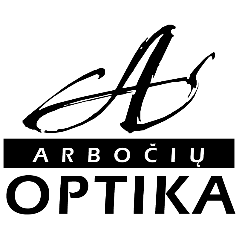 Arbociu Optika vector