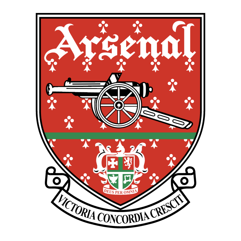 Arsenal vector
