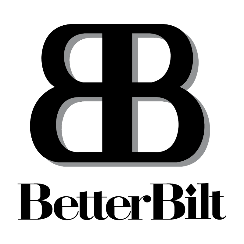 Better Bilt 55591 vector logo