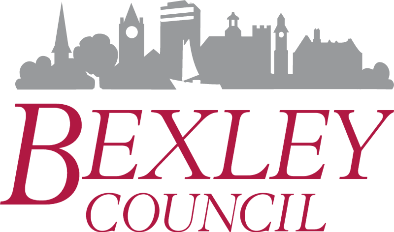 BEXLEY COUNCIL vector