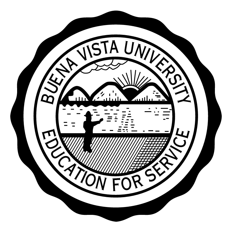 Buena Vista University 78829 vector