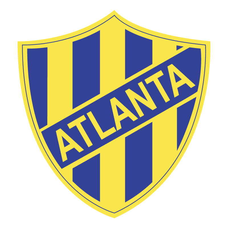 CA Atlanta vector