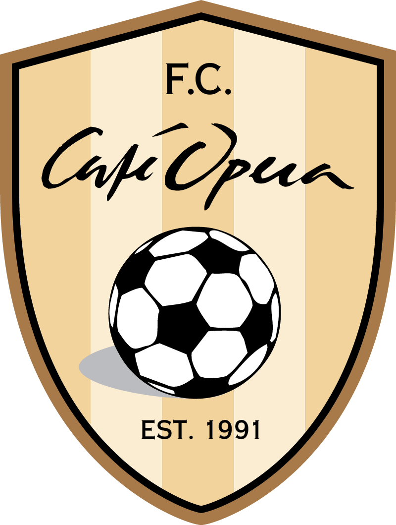 cafe opera vector logo