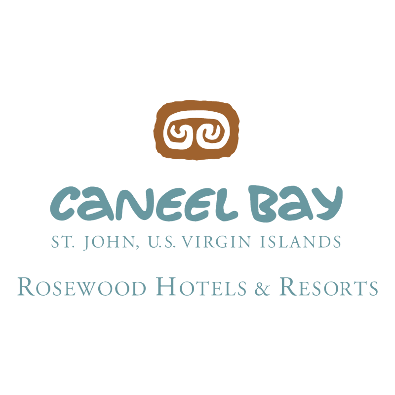 Caneel Bay vector