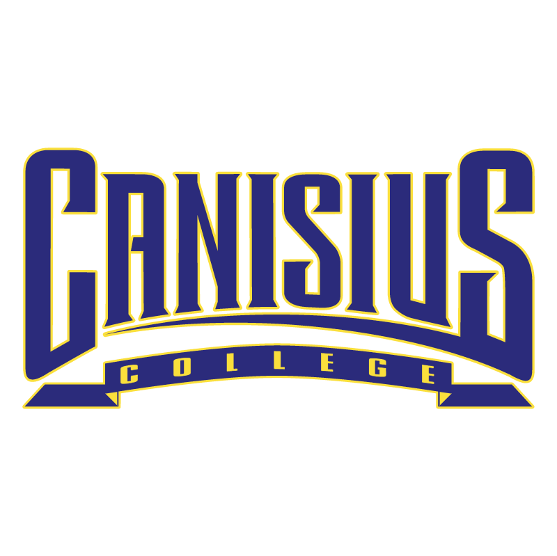 Canisius College Golden Griffins vector