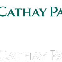 Cathay Pacific logo vector