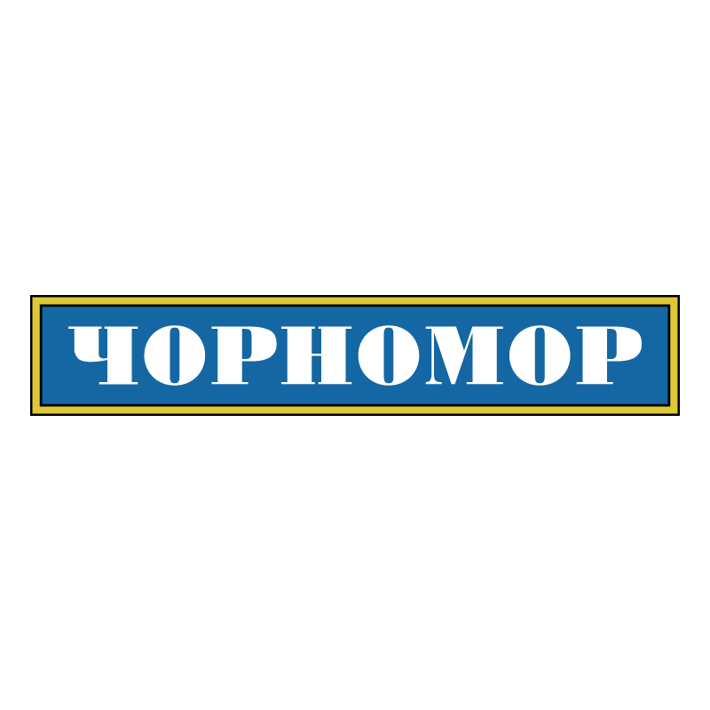 Chernomor Beer vector