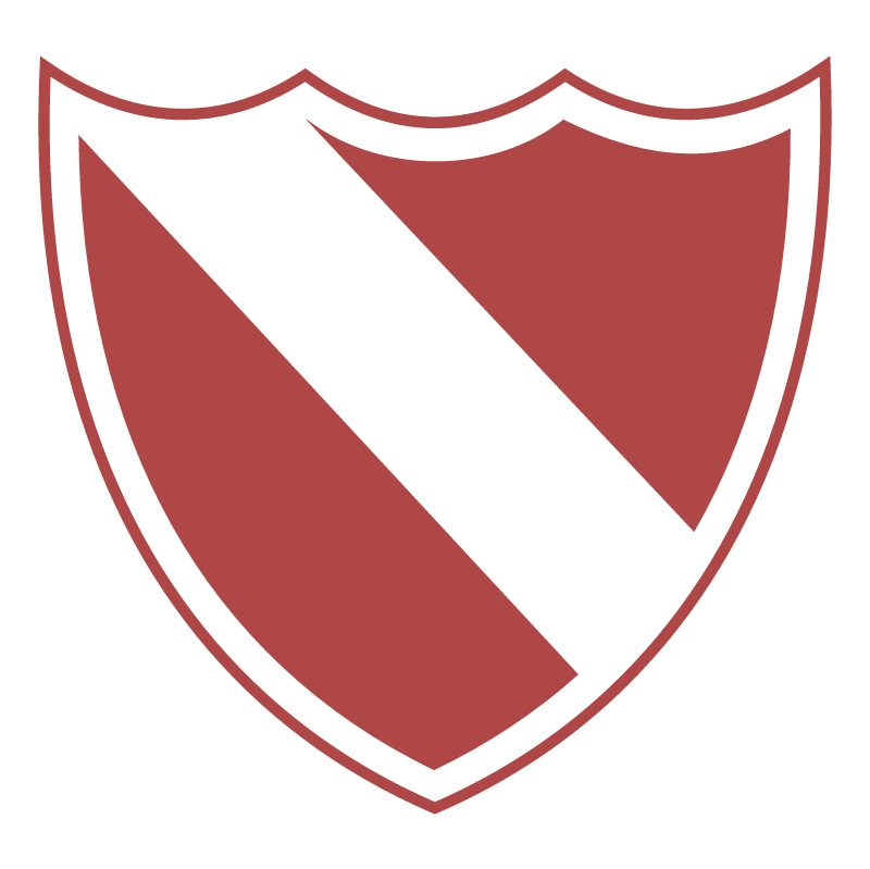 Club Atletico Independiente de Gualeguaychu vector logo