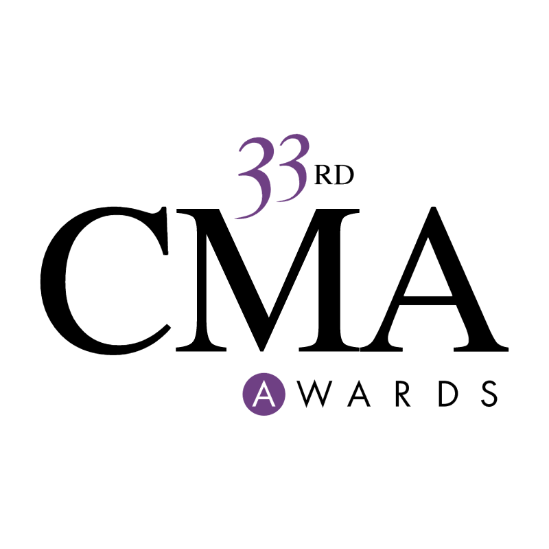 CMA Awards vector