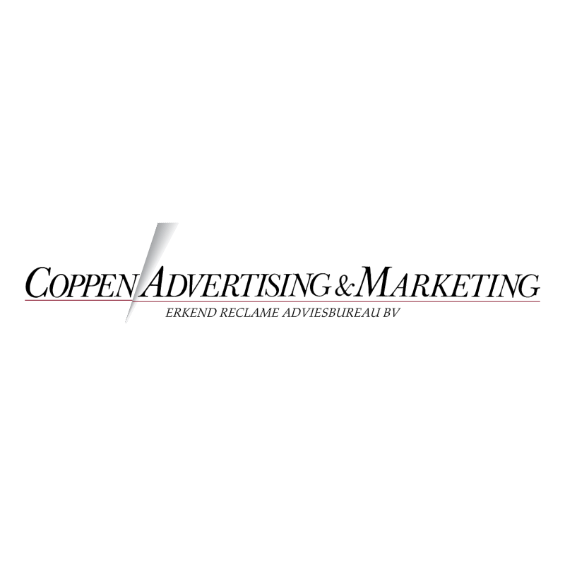Coppen Advertising & Marketing vector