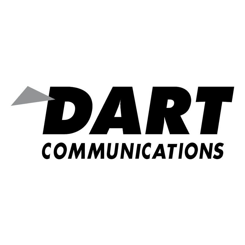 Dart Communications vector