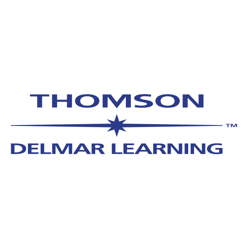 Delmar Learning vector