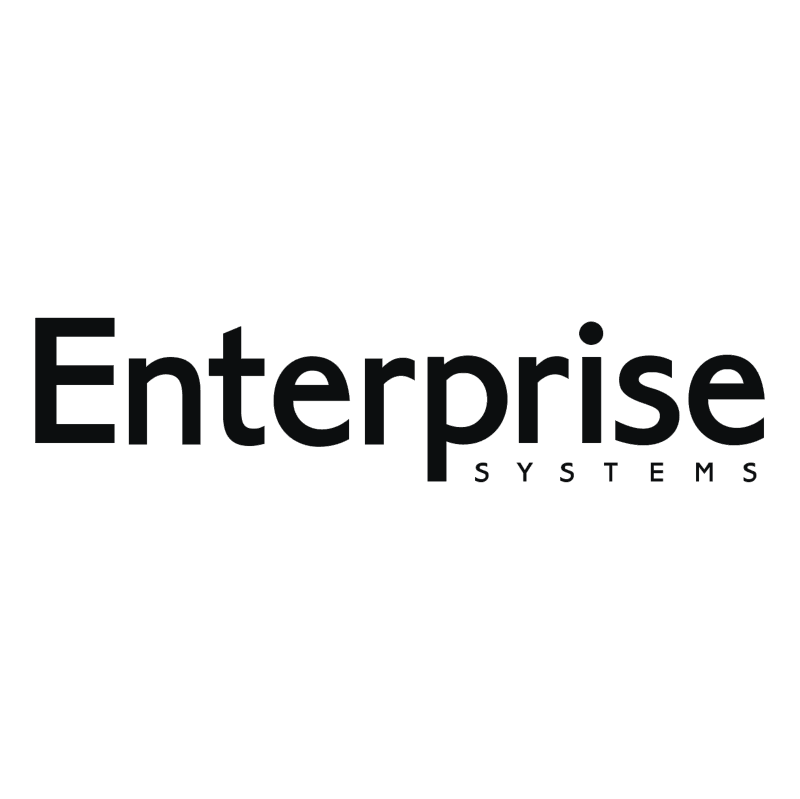 Enterprise Systems vector