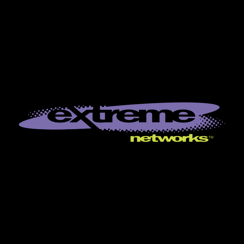 Extreme Networks vector