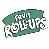 Fruit Roll Ups vector