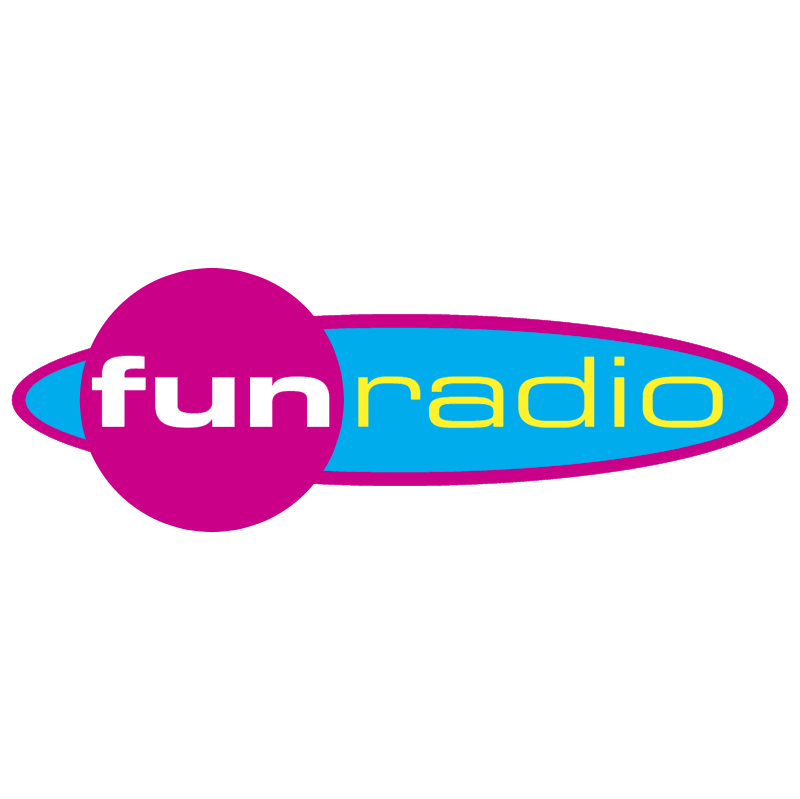Fun Radio vector logo